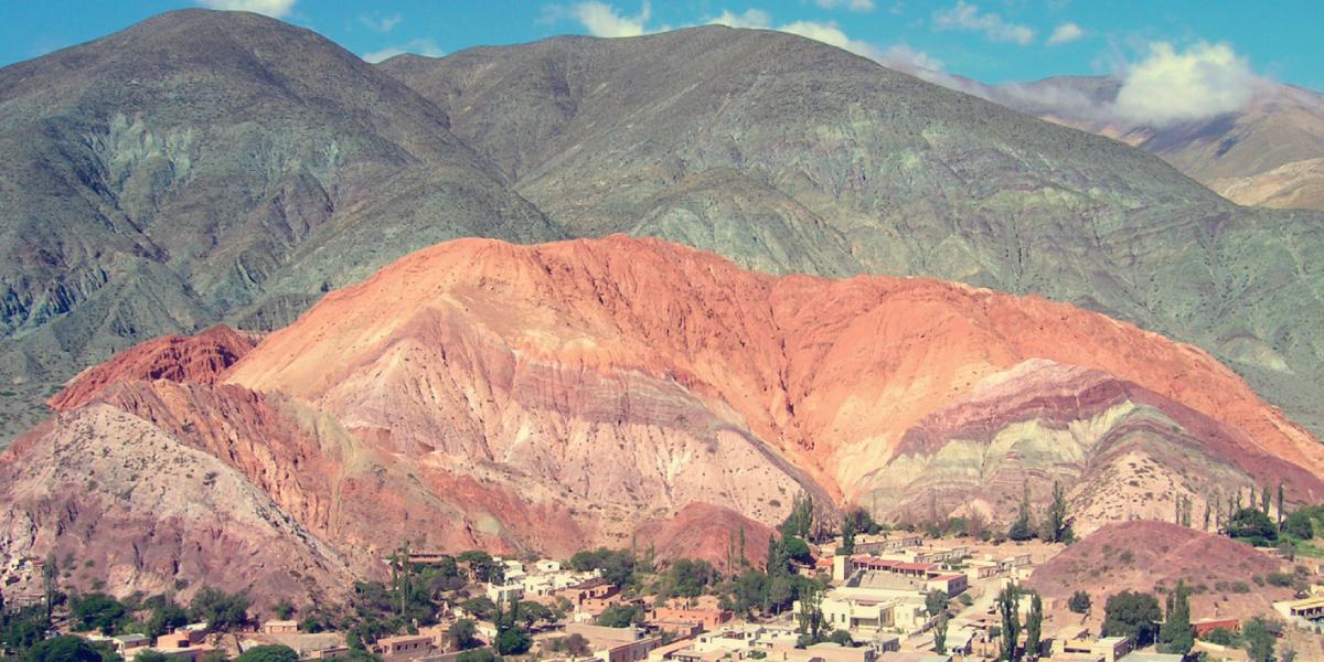 ARGENTINA / CHILE / PERU – ABRIL/2018